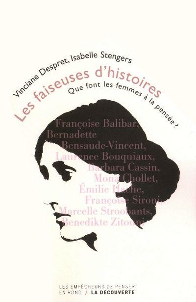 LES FAISEUSES D'HISTOIRES