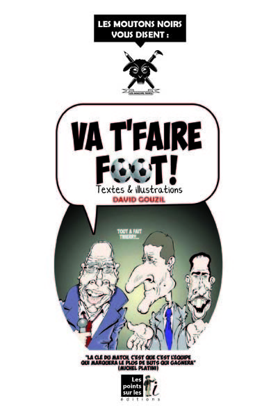 VA T FAIRE FOOT !