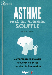 ASTHME, VERS UN NOUVEAU SOUFFLE