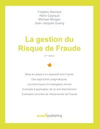 LA GESTION DU RISUQE DE FRAUDE