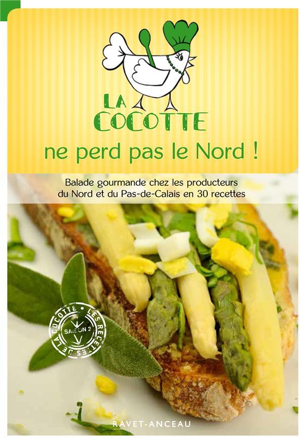 LA COCOTTE NE PERD PAS LE NORD ! 2