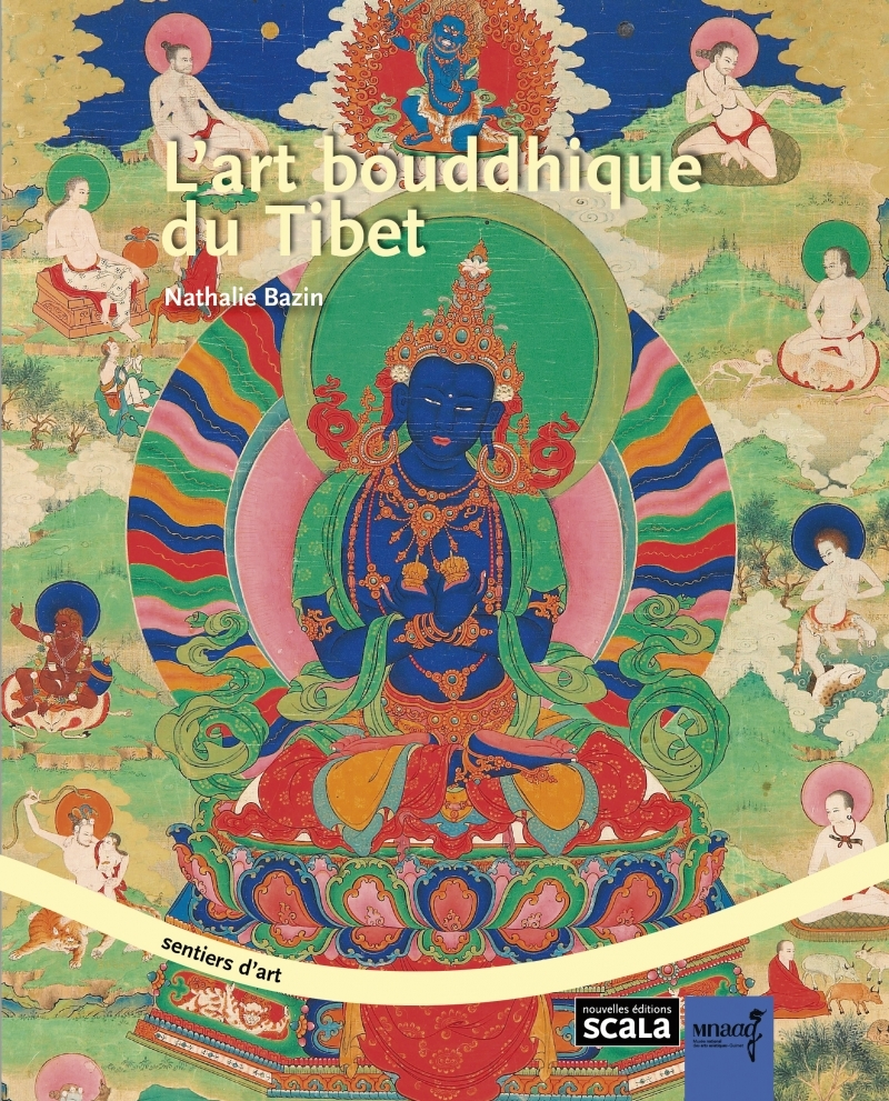 L ART BOUDDHIQUE DU TIBET