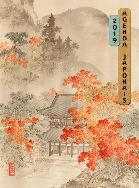 AGENDA JAPONAIS 2019