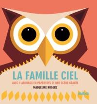 LA FAMILLE CIEL (COLL. MIBO)