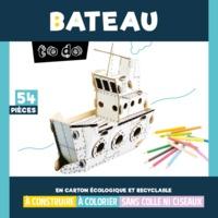 BATEAU (COLL. TO DO)