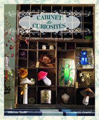 CABINETS DE CURIOSITE EN PAPER TOY
