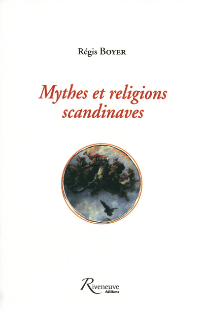 MYTHES ET RELIGIONS SCANDINAVES