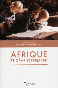 AFRIQUE ET DEVELOPPEMENT