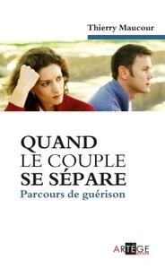 QUAND LE COUPLE SE SEPARE