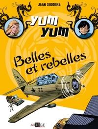 YUM YUM - BELLES ET REBELLES