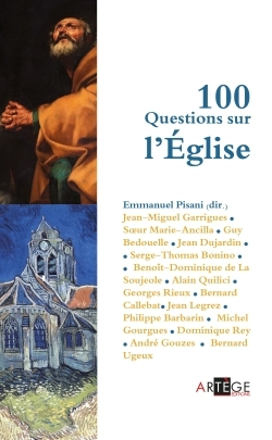 100 QUESTIONS SUR L'EGLISE