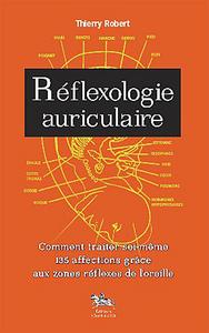 REFLEXOLOGIE AURICULAIRE