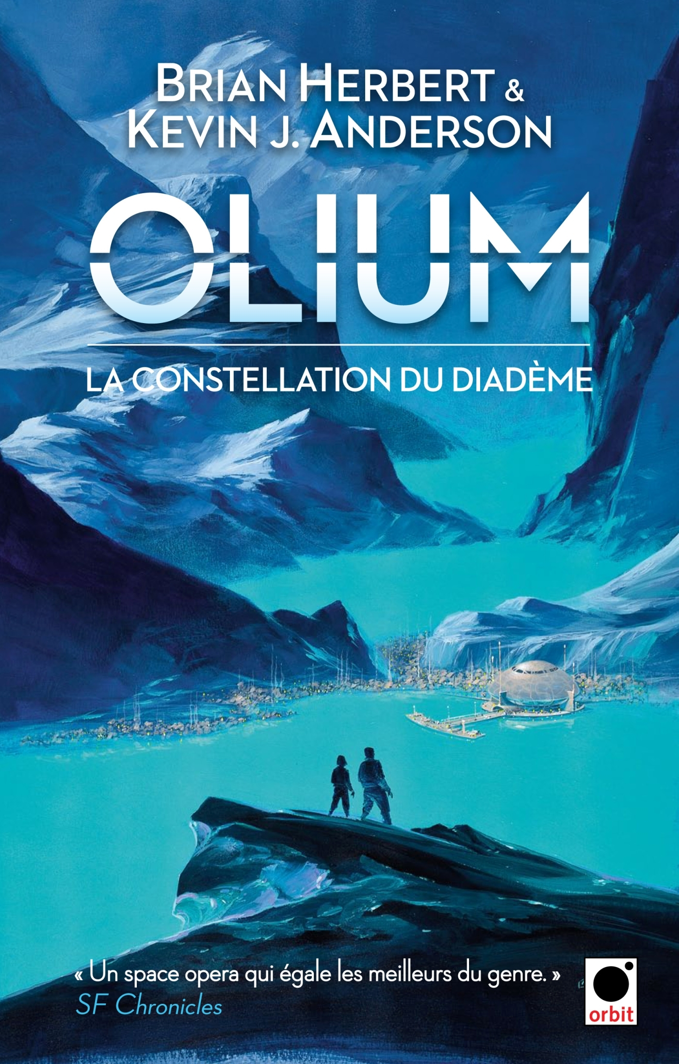 OLIUM, (LA CONSTELLATION DU DIADEME)