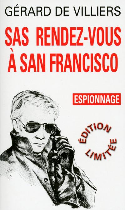 SAS RENDEZ-VOUS A SAN FRANCISCO