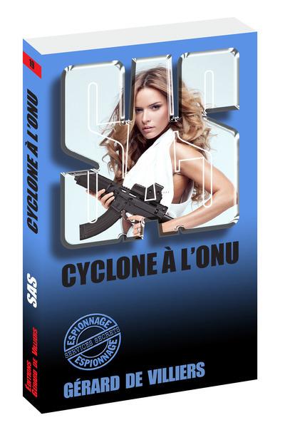 SAS 19 CYCLONE A L'ONU