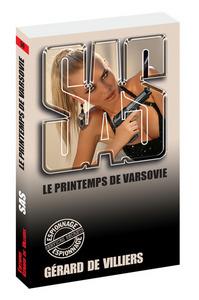 SAS 50 LE PRINTEMPS DE VARSOVIE