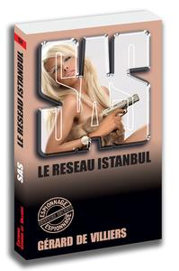SAS 154 LE RESEAU ISTANBUL