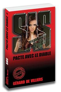 SAS 152 PACTE AVEC LE DIABLE