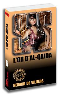 SAS 151 L'OR D'AL-QAIDA
