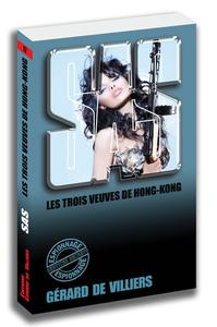 SAS 12 LES TROIS VEUVES DE HONK KONG