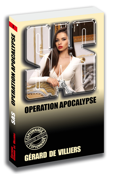 SAS 3 SAS OPERATION APOCALYPSE