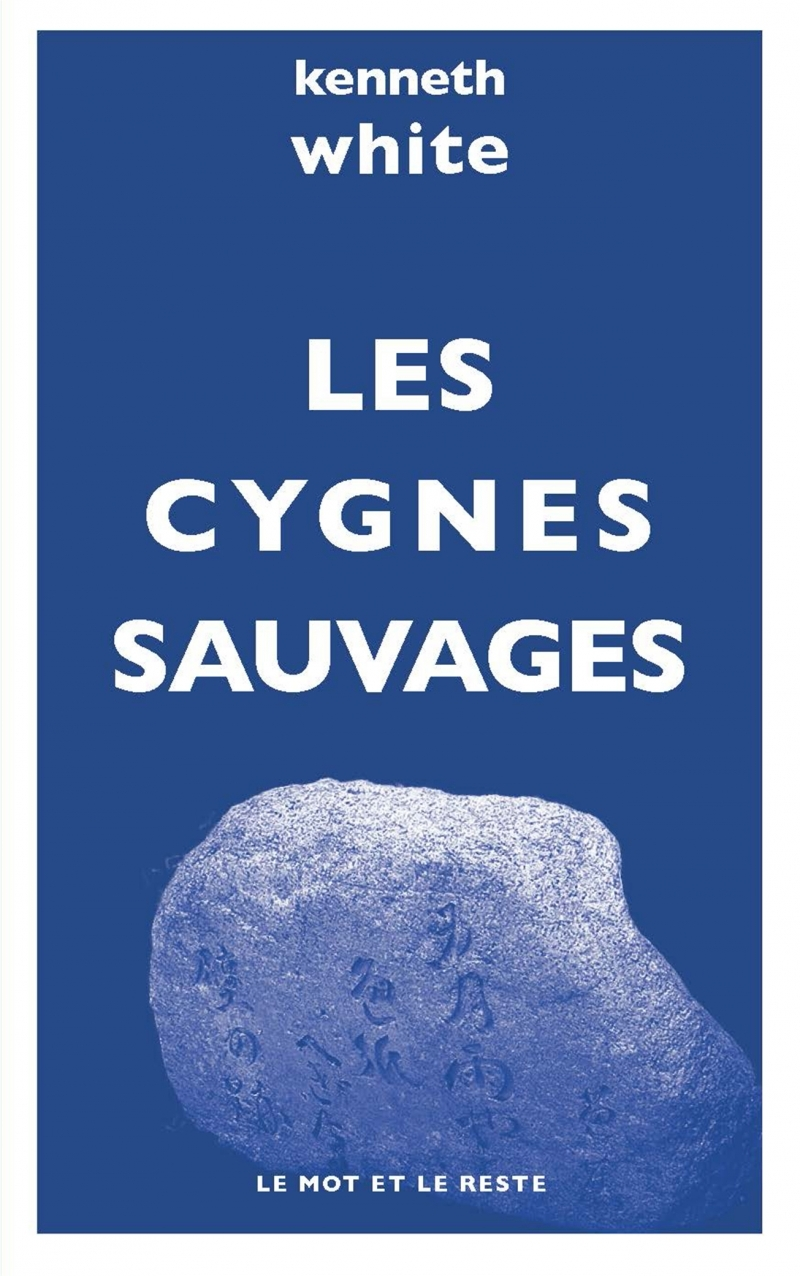 Les Cygnes Sauvages White Kenneth