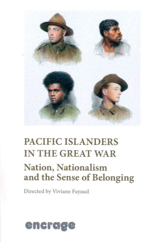 PACIFIC ISLANDERS IN THE GREAT WAR