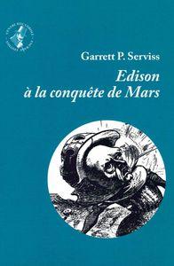 EDISON A LA CONQUETE DE MARS