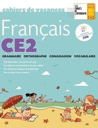 CAHIER DE VACANCES FRANCAIS CE2