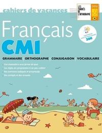 CAHIER DE VACANCES FRANCAIS CM1