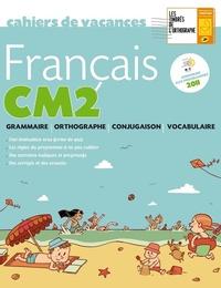 CAHIER DE VACANCES FRANCAIS CM2