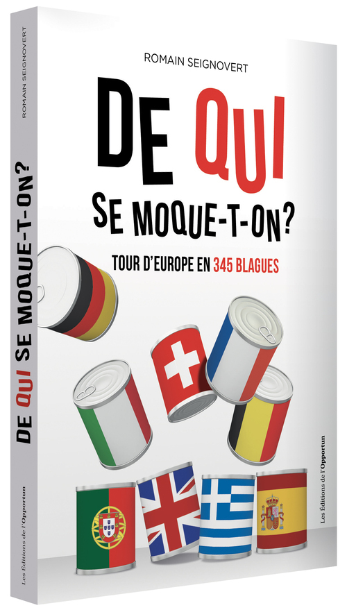 DE QUI SE MOQUE-T-ON ?