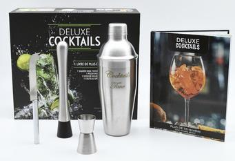 DELUXE COCKTAILS