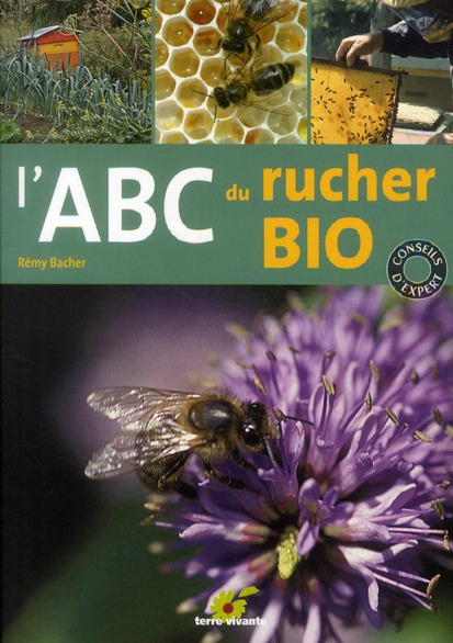 ABC DU RUCHER BIO (L')