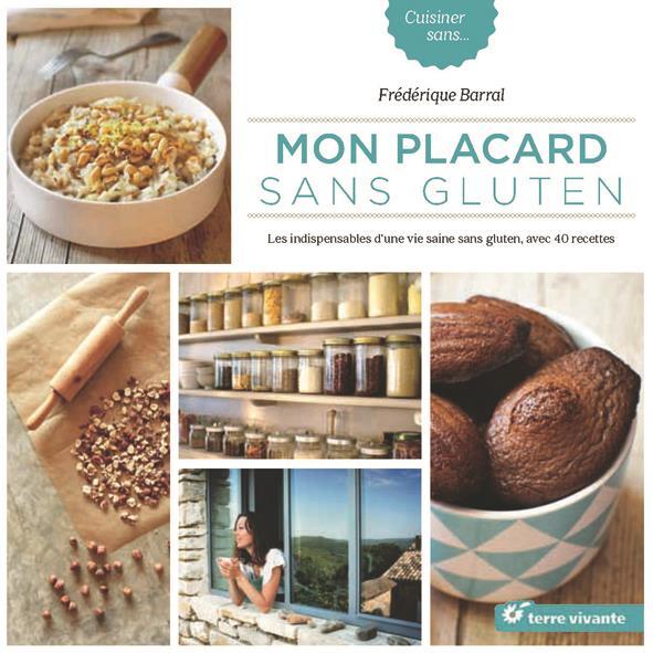 PLACARD SANS GLUTEN (MON)