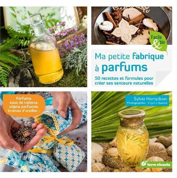 PETITE FABRIQUE A PARFUMS (MA)