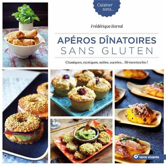 APEROS DINATOIRES SANS GLUTEN