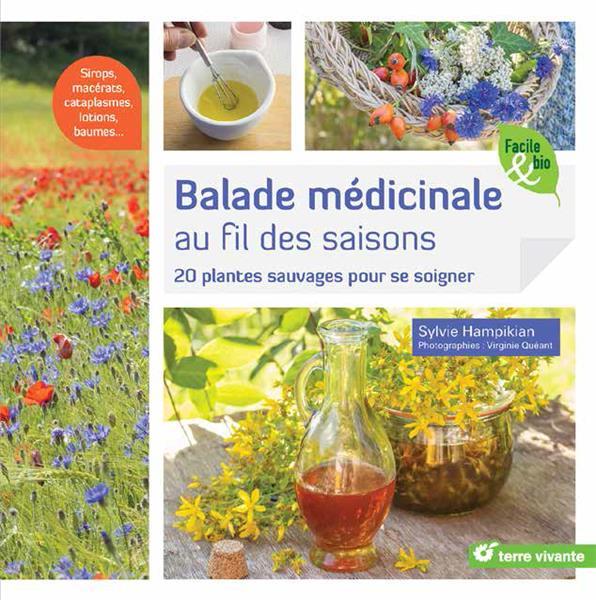 BALADE MEDICINALE AU FIL DES SAISONS