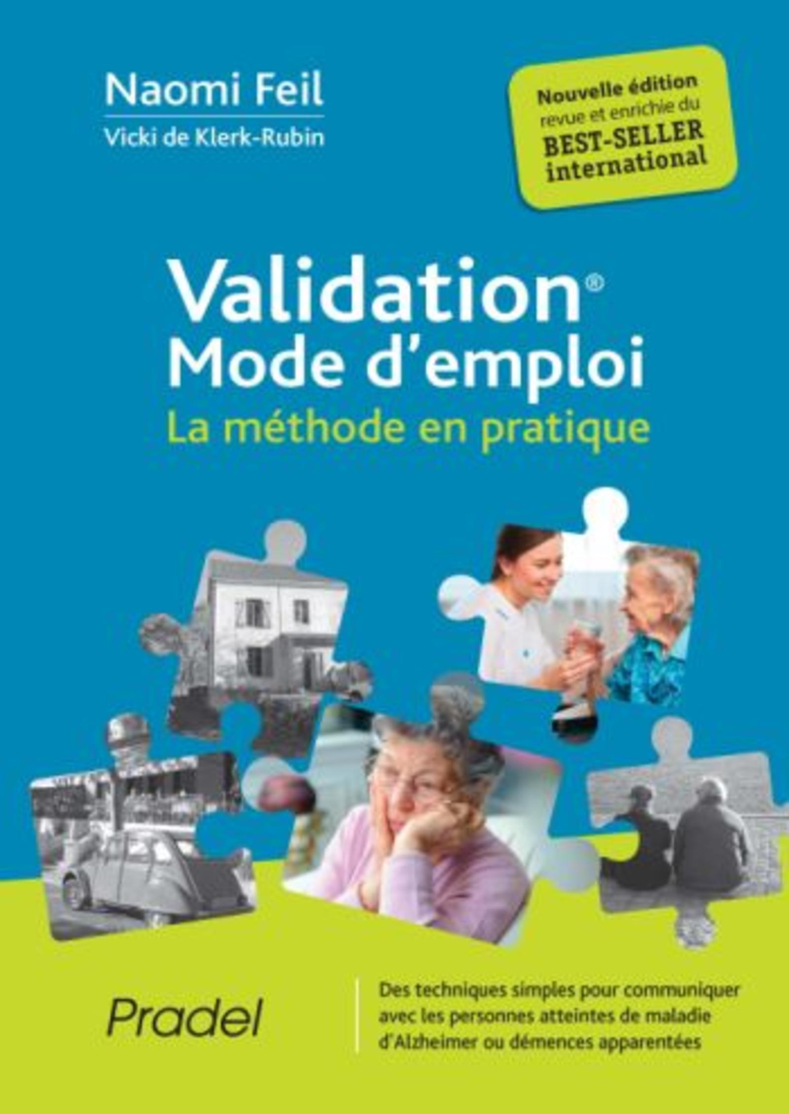 VALIDATION MODE D EMPLOI  2E EDITION