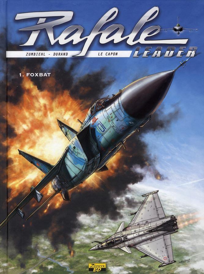 RAFALE LEADER T01 - BD DOC - FOXBAT