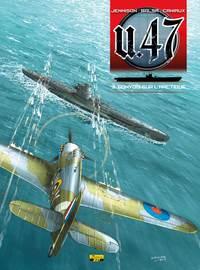 U-47 T03 - BD STD - CONVOIS SUR L'ARCTIQUE