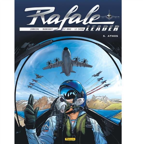 RAFALE LEADER T05 - EXL - ATHOS