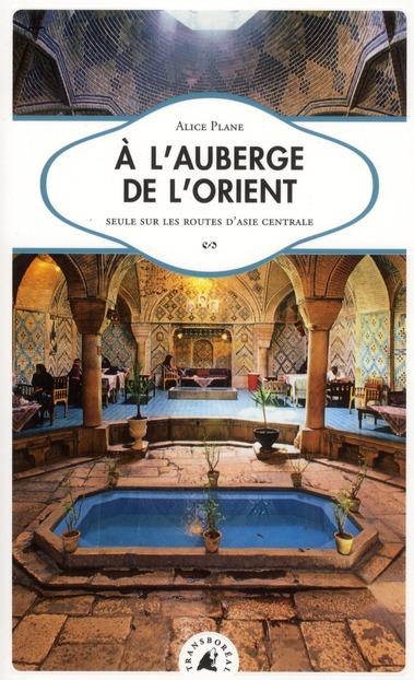 A L'AUBERGE DE L'ORIENT