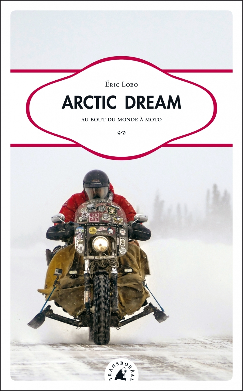 ARCTIC DREAM