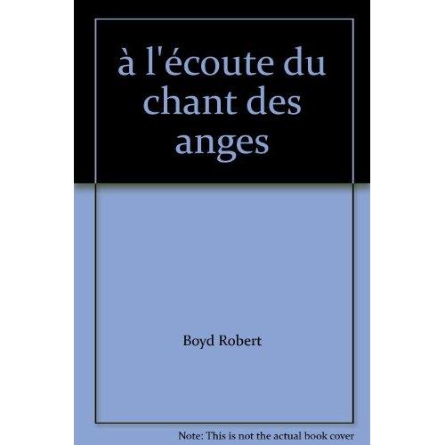 A L'ECOUTE DU CHANT DES ANGES (CD)