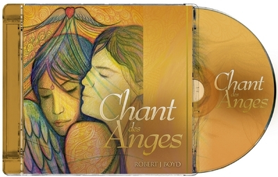 A L'ECOUTE DU CHANT DES ANGES (CD)