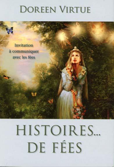 HISTOIRES ... DE FEES
