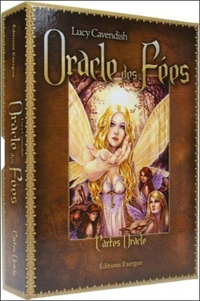 ORACLES DES FEES COFFRET