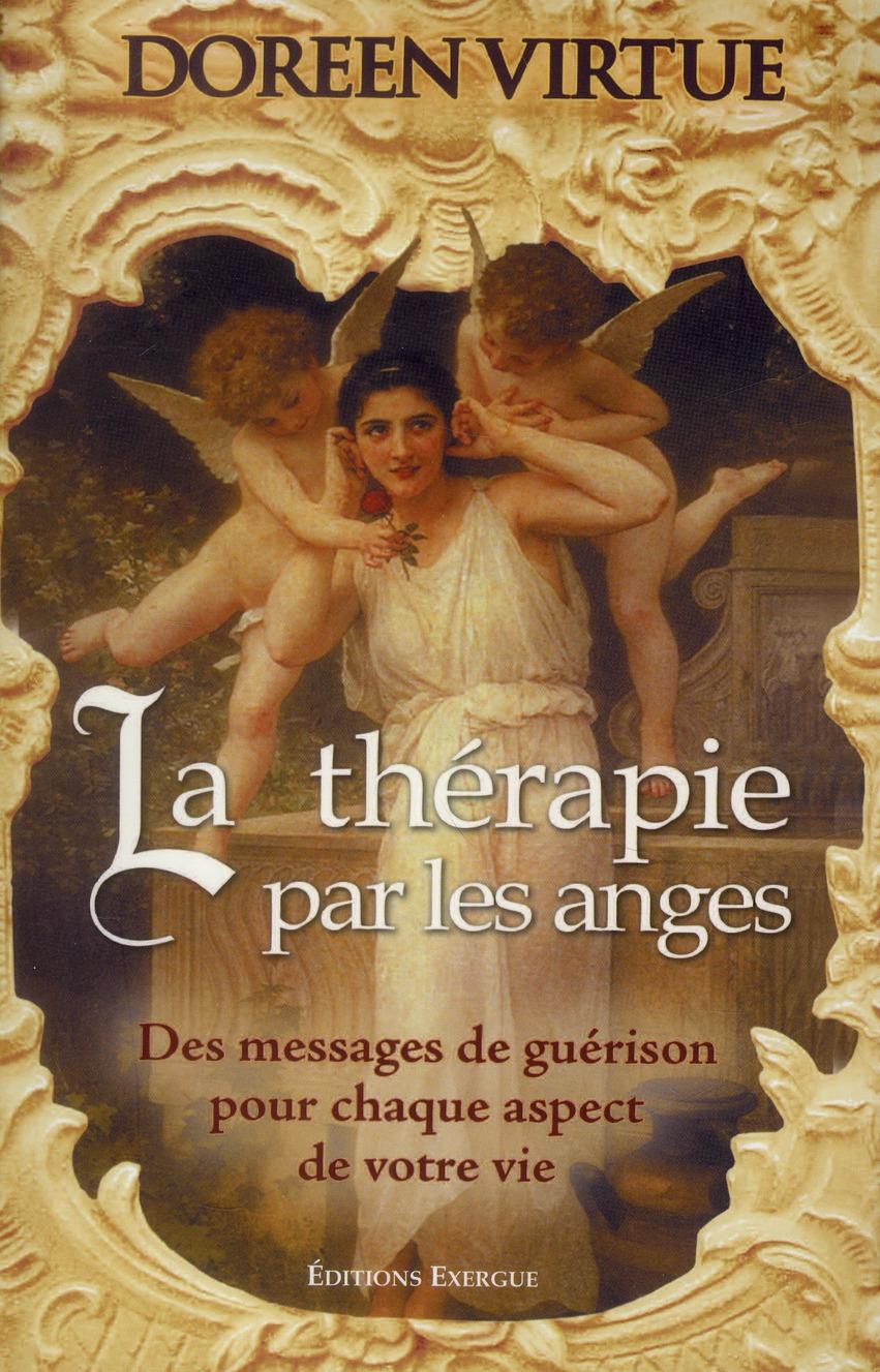 THERAPIE PAR LES ANGES (LA)