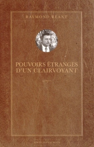 POUVOIRS ETRANGES D'UN CLAIRVOYANT
